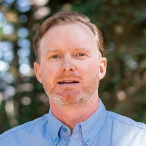 Portrait of Daniel 'Hamms' Hammond