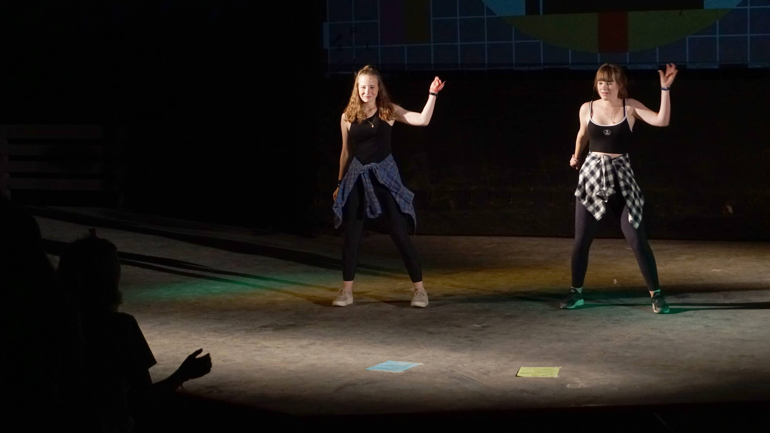 Best Dance Routines To Perform At Summer Camp Pali Adventures